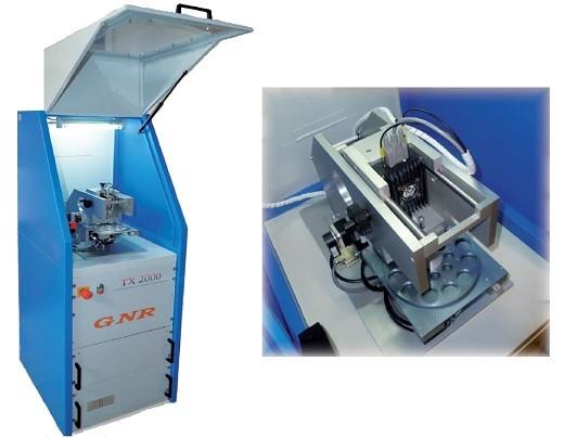Fluorescence Spectrometer | TX 2000