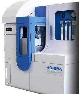 Oxygen/Nitrogen/Hydrogen Combustion Analyzer | EMGA-930