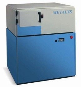 available- Spark Spectrometer | Metalys