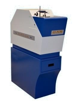 Spark Spectrometer- S5 Solaris CCD Plus | Wiesmüller