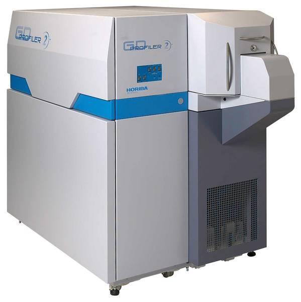 Spark Spectrometer- GDL- GD-Profiler | Wiesmüller