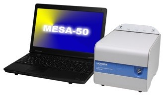 X-Ray Fluorescence Analyzer | MESA-50