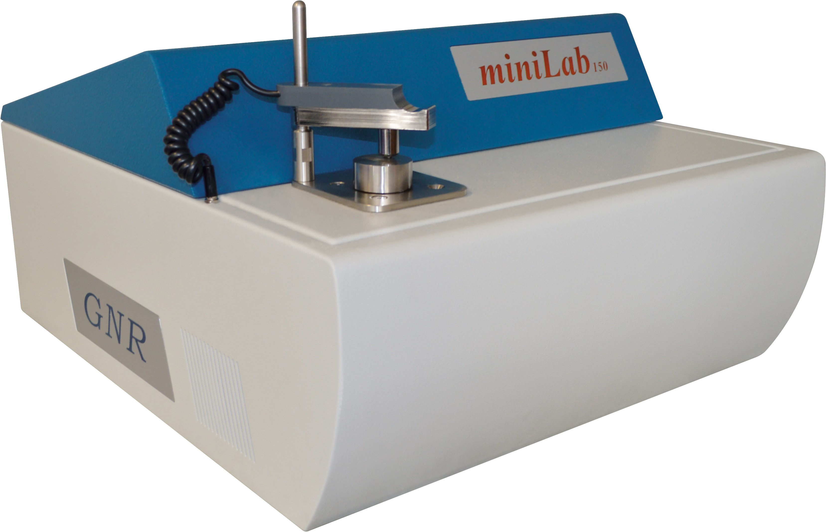 Mini Lab 150 front side