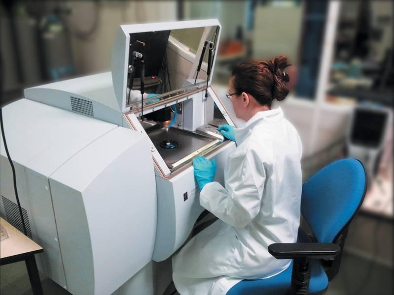GDL- Plasma Profiling TOFMS™