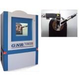 Diffractometer- Explorer 1