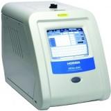 MESA 6000, X-ray Fluorescence Sulfur and Chlorine