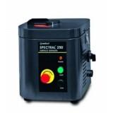 portable surface grinder   spectral 250