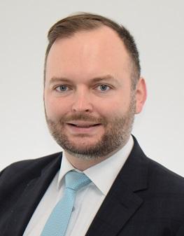 Ing. Erik Wiesmüller